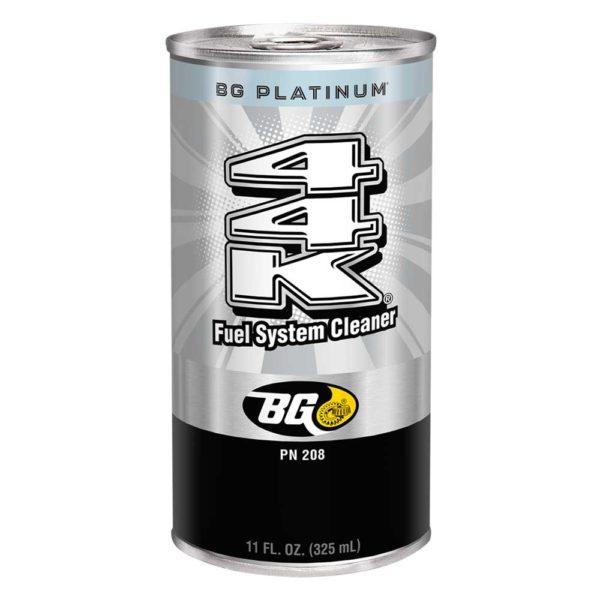 BG-208 Platinum