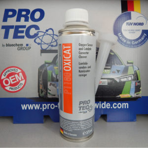 ProTec OXICAT-Oxygen Sensor and Catalytic P1180